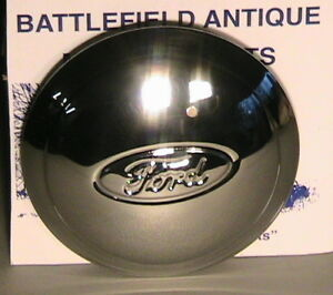 1928 1931 Model A Ford 1932 1936 Ford Hub Caps Set Of 4 For 16 Wheels