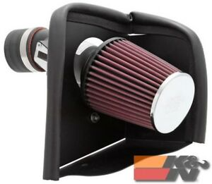 K n Air Intake System Typhoon For Honda Fit 1 5l L4 2009 2013 69 1017ttk