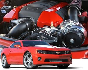 Procharger Supercharger Camaro Ss P1sc1 Complete Ho Intercooled System Ls3 L99