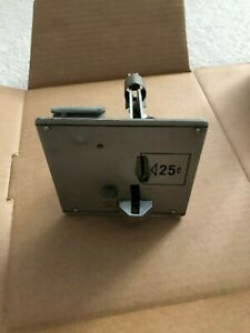 American Dryer 882690 Or 125100 25 Coin Acceptor body Only No Optic Switch