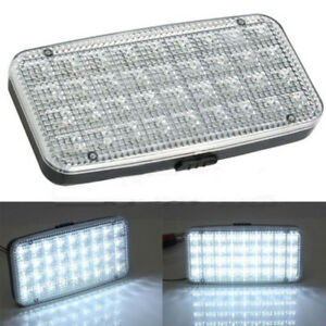 Universal 12v 36led Car Truck Dome Roof Ceiling Interior Lights Lamps