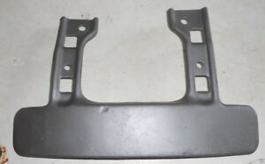 1968 1969 Ford Torino Ranchero Fairlane Radiator Fan Guard Shield Bracket