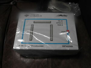 Actel Silicon Sculptor Ii New Device Programmer