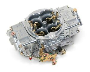 Holley 0 82851 4150 Hp Carburetor 4 bbl 850 Cfm Mechanical Secondaries