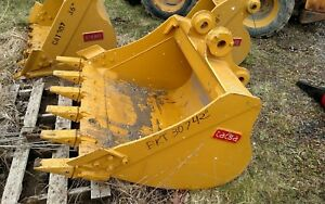 Heavy Duty Cat 308 42 Excavator Digging Bucket