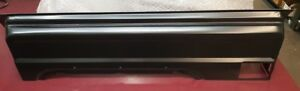 1953 1956 Ford Pickup Ford Truck Inner Door Bottom Patch Right