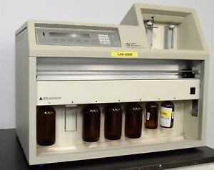 Applied Biosystems 433a Multiple Solid phase Peptide Synthesizer