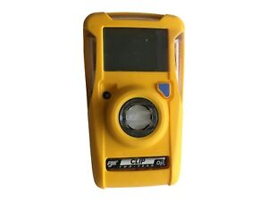 Bw Technologies Bw Clip Single Gas O2 Monitor Detects Oxygen