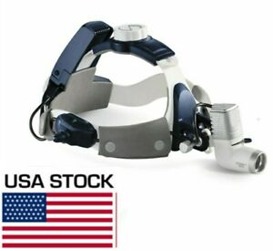5w Dental Led Ent Headlight Surgical Head Light Medical Headlamp All in ones