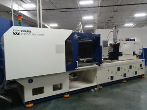 Haitian Ve2300h Injection Molding Machine 259t