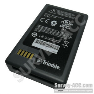 New 11 1v 5 0ah 56wh Rechargeable Li ion Battery For Trimble S8 S6