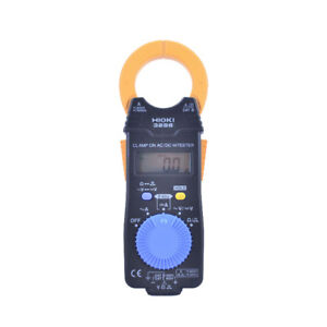 1pc Hioki 3288 Clamp Ammeter Ac dc Clamp Meter
