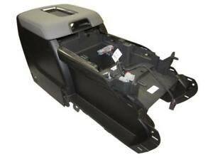 Factory New Oem Gm Tahoe Suburban Center Console Assembly Dark Grey 23468030