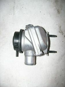 2000 03 Cadillac Deville Seville Eldo Secondary Air Injection Check Smog Valve