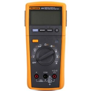 1pc New Fluke 233 Remote Display Digital Multimeter