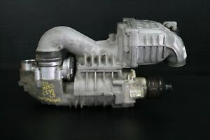 03 05 Mercedes W203 C230 Supercharger Turbo Eaton Blower 271 090 21 80