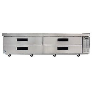 Hoshizaki Cres98 Commercial Series Refrigerated Equipment Stand