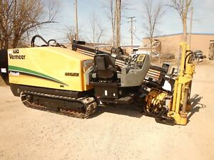 2013 Vermeer D24x40 Series 2 Directional Drill Boring Hdd
