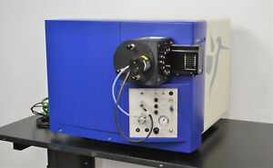 Micromass Lct Tof Liquid Chromatography Time of flight Mass Spectrometer