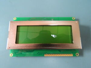 Data Vision Lcd Display Module Dv20400 s1fbly 20 Characters 4 Lines Qty 1 Per