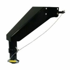 Popup Towing Products Rvgc 4205a Adjustable Gooseneck Coupler