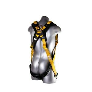 Universal Safety Harness By Seraph 5 Points Adjustments