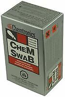 Chemtronics Cs25 Cleaner Swab Pack Of 25