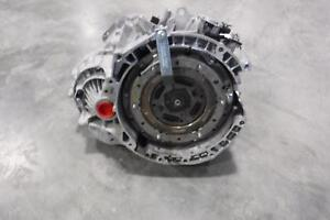 2015 Ford Focus 2 0l 6speed Automatic Fwd Transmission