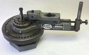 Di acro Hand Rotary Bender No 1