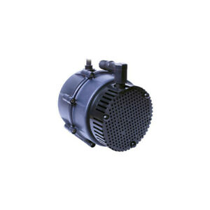 Little Giant Nk 1 Submersible Permanently Lubricated Pump 210 Gph