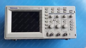 1pc Used Tds210