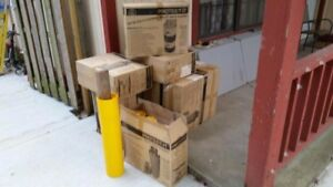 Protect it Pallet Rack Column Guards Box Of 24