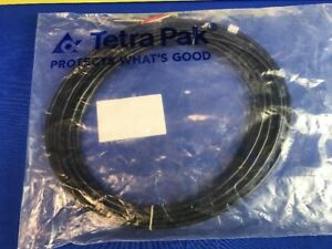 Tetra Pak Pt100 3 wire Rtd Sensor 33ft Long Cable 6 31801 5249 1
