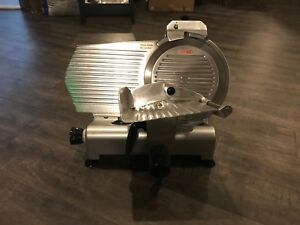 Avantco Meat Slicer