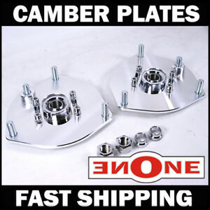 Mk1 Pillowball Front Camber Plates Strut Mount Bmw 2012 2017 F30 Coilover Kits