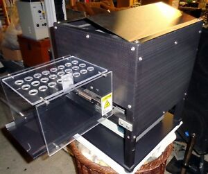 Thermo Scientific Thermolyne Fb1415m Compact Benchtop Muffle Furnace Customized