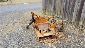 Woods Rm500 Finish Mower 3pt hitch Used