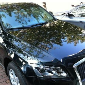 Ceramic Car Coating Anti Scratch Self Cleaning High Glossy 5 Years Protection