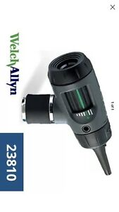 Welch Allyn 23810 3 5v Macroview Otoscope New