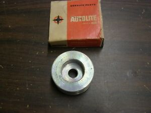 Nos Oem Ford 1965 1971 Alt Pulley Truck Mustang Torino 1966 1967 1968 1969 1970