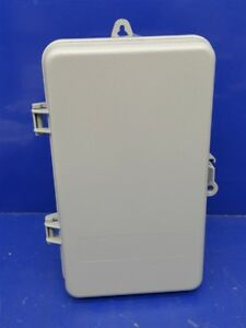 Intermatic 2t2502ga Pool spa Plastic Enclosure For T100 Series Time Switch