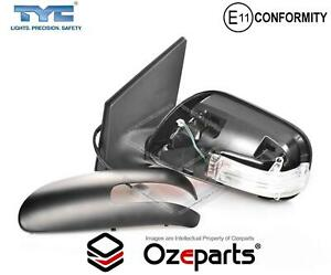 Lh Lhs Left Hand Door Mirror 7pins For Toyota Corolla Zre152 S2 Sedan 2010 2013