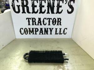 D4nnh860a New Ford New Holland Hydraulic Oil Cooler 230a 231 2310 233 2600 333