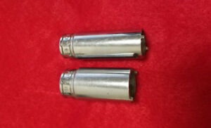 Snap On Tools S 9551 S 9540 3 8 Drive Windshield Wiper Specialty Sockets