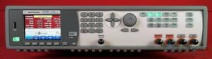 Hp agilent keysight 81150a Pulse Function Arbitrary Noise Generator Options 001