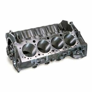 Dart 31132211 Little M Engine Block 400 Main Size Iron For Small Block Chevy
