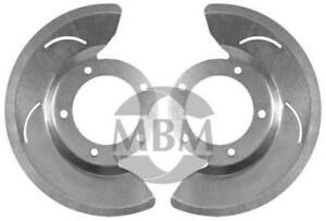 Bp7679 Set 1976 1979 Ford Bronco Ford F 150 Backing Plates