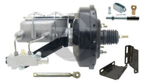 Chevy Trucks 60 66 Powder Coated 9 Booster Conversion Kit