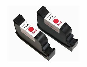 Fp Pic10 Postbase Ink Set 90 Day Warranty Compatible With 58 0052 3038 00
