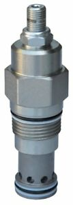 Relief Valve Comparable Replacement To Sun Hydraulics Rpgc lcn